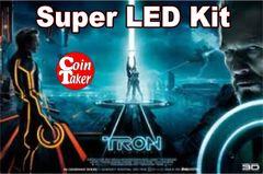 TRON-2 Pro LED Kit w Super LEDs