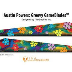 AUSTIN POWERS GAME BLADES