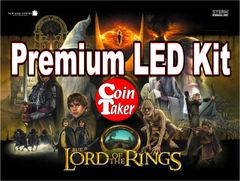 LORD OF THE RINGS-1 LED Kit w Premium Non-Ghosting LEDs