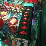 Deadpool Pinball Katana Handle