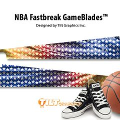 NBA Fastbreak GameBlades