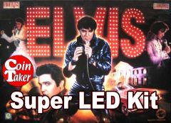 Elvis-2 LED Kit w Super LEDs