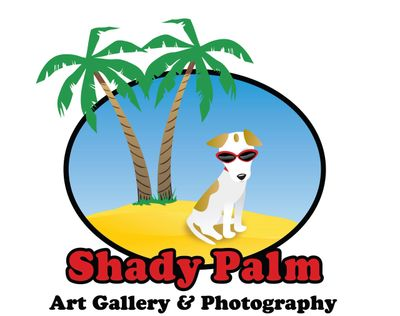 Shady Palm Art Gallery