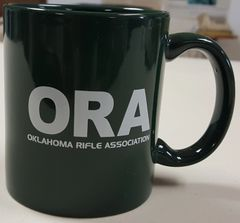 ORA Coffee Cup (Green)