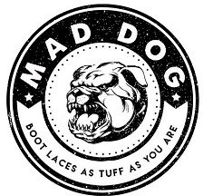 MAD DOG LACES
