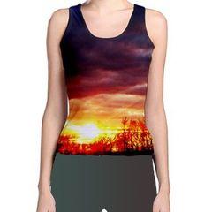 sunset tank