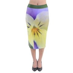 Violet MIdi Skirt
