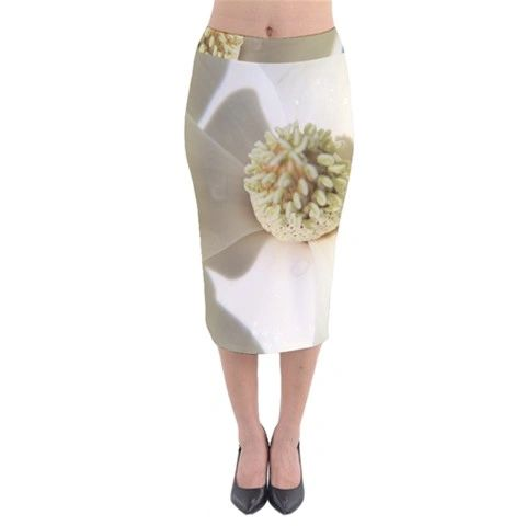 Magnolia Midi Skirt