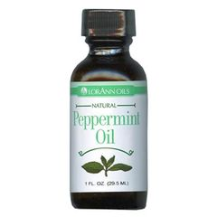 Peppermint Candy Flavoring Oil 1 oz.