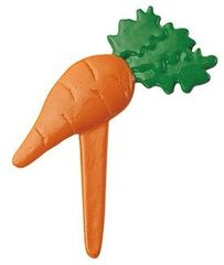 Carrot Novelty Picks 12 Piece