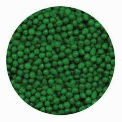 Green Non-Pareils Sprinkles 3.8 oz