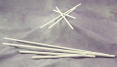 4.5 inch Lollipop Sticks 12,000 piece BULK