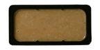 Candy Tray Brown 1/2lb Rectangular 1 Cavity (Fudge)