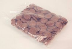 Milk Chocolate Candy Coating 1 lb.