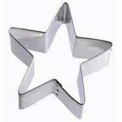 Star 3 inch Cookie Cutter