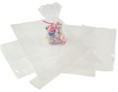3.5x5.5 inch Cello Candy Bags 25 piece