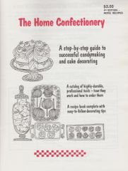 The Home Confectionery Book