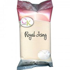 Royal Icing Mix 1 lb