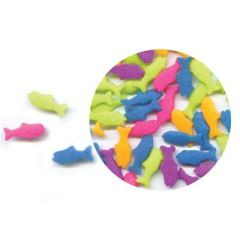 Fish Neon Sprinkles 3.2 oz