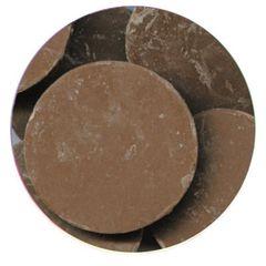 Milk Chocolate Sugar Free Candy Coating 7 oz.