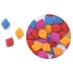 Diamond Sprinkles Quins 5 lb. Bulk
