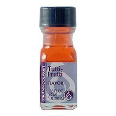 Tutti Fruitti Candy Flavoring 1 Dram
