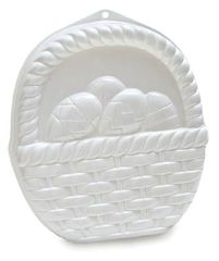 Easter Basket Cake Pantastic Pan