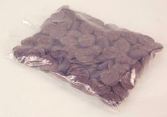 Dark Chocolate Candy Coating 1 lb.