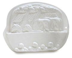 Noah's Ark Cake Pantastic Pan