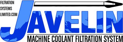 Javelin Machine Coolant Filtration System