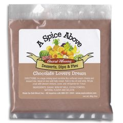 Chocolate Lovers Dream