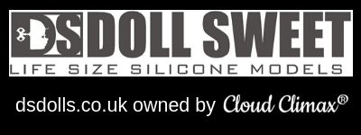 DSDolls.co.uk is a Cloud Climax® Site