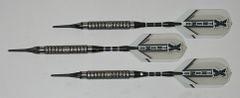 XTREME R1x 18 gram Soft Tip Darts - 90% Tungsten - Style 2 - Aggressive Grip