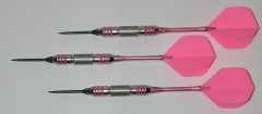 Pink Passion Center Knurled Grip - 23 Gram - Powered by Balancepoint ACE Points - PP-MP-23