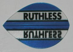 3 Sets (9 flights) Ruthless Pear BLUE Flights - 1782