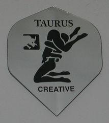 2 Sets (6 flights) Metallic TAURUS Standard Flights - S133
