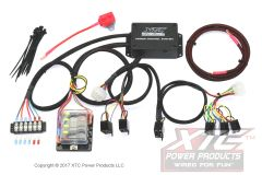 RZR XP Plug & Play™ 6 Switch Power Control System - PCS-64
