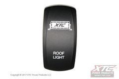 Roof Light Bar Rocker/Actuator, Contura V, Rocker Only