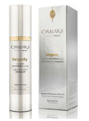 CASMARA facials LONGEVITY RECOVERY MOISTURIZING CREAM FACELIFT EFFECT, REJUVENATING, SPECIAL MENOPAUSE