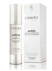 CASMARA facials PURIFYING OXYGENATING NOURISHING CREAM-O2