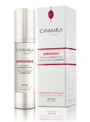 CASMARA facials GOJI ANTIOXIDANT BALANCING NOURISHING CREAM