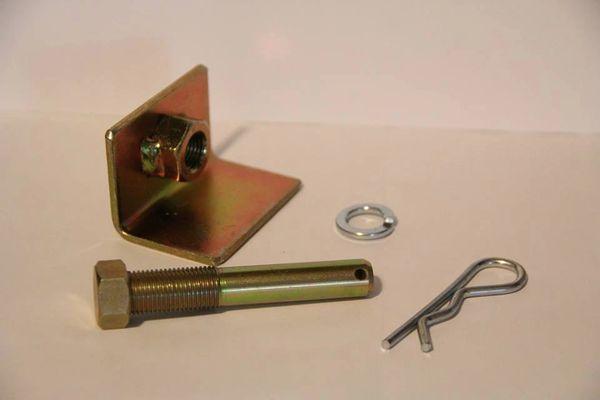 VertiYak Anti Rattle Device