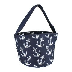 Anchor Easter bucket tote