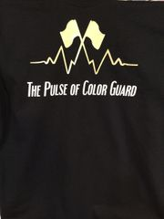 The Pulse of Color Guard