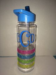 Bling Water Bottle