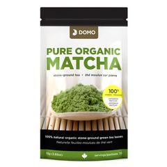 Domo Pure Organic Japanese Matcha