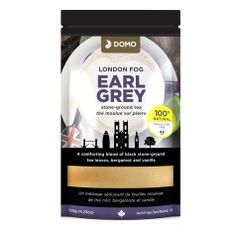 Stone-Ground London Fog Earl Grey