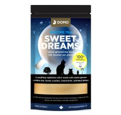 Domo Sweet Dreams Turmeric Rooibos Latte