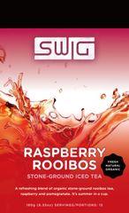 SWIG - Raspberry Rooibos Iced Tea