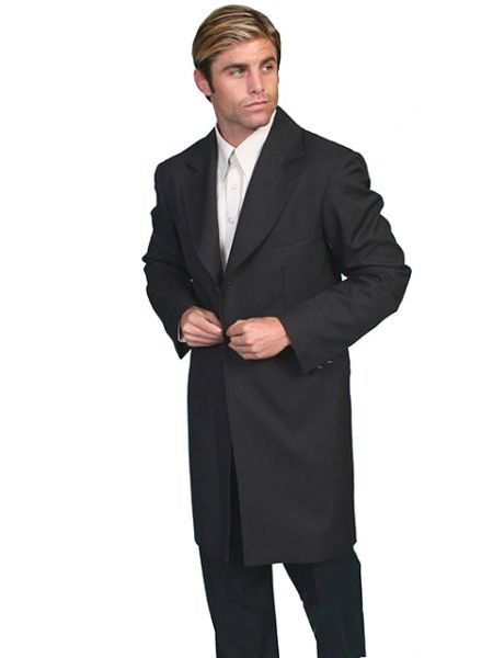 RangeWear Old West Frock Coat